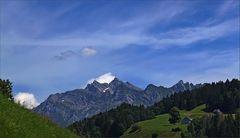 im Appenzellerland