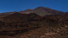 Im Aschekasten unter dem Vulkan