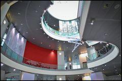 Im Audimuseum Ingolstadt