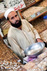 Im Basar von Muree, Pakistan #2