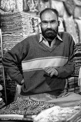 Im Basar von Muree, Pakistan #3