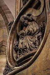 Im Basler Münster 06