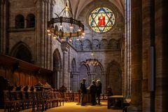 Im Basler Münster 10