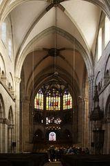 Im Basler Münster 16