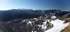 Im Berchtesgadener Land (Königssee) II