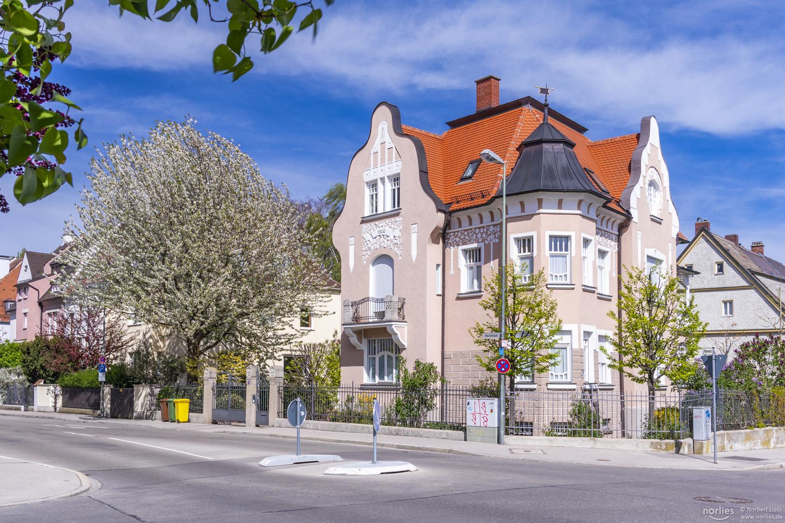 Im Bismarckviertel