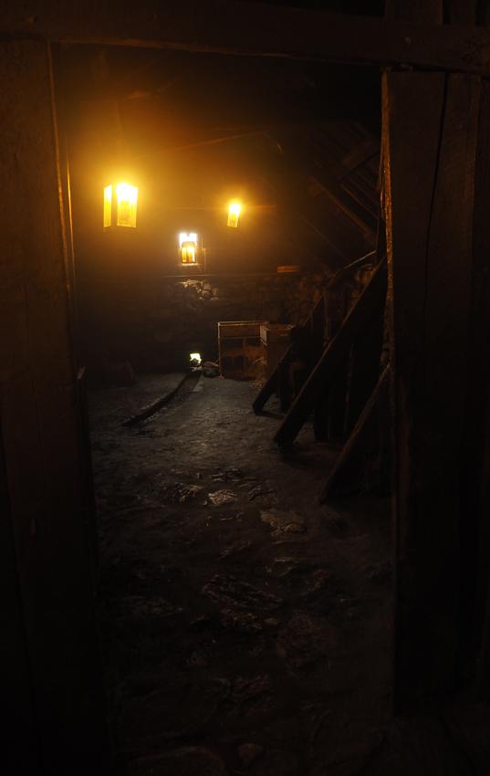 Im Blackhouse