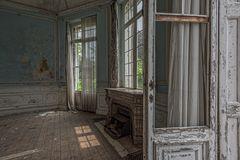 im blauen Saal