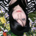 Im Blumenbett