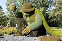 Im Botanischen Garten Montreal_1