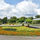 Im Botanischen Garten von Solingen