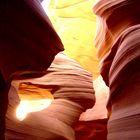 Im Canyon...