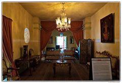 im Casa Quinta de Bolivar