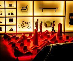 im Designmuseum D-11