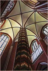 Im Doberaner Münster I