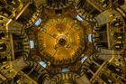 Im Dom von Aachen