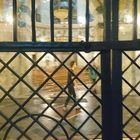 Im Dom zu Aachen