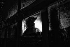 Im Dunkel der Nacht