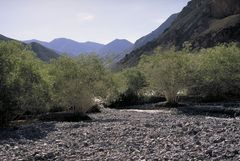 Im Einzugsgebiet des Zanskar
