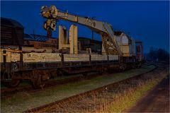 Im Eisenbahnclub e.V. Achersleben