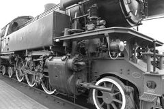- im Eisenbahnmuseum Bochum Bild 2 -