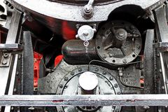 - im Eisenbahnmuseum Bochum Bild 6 -