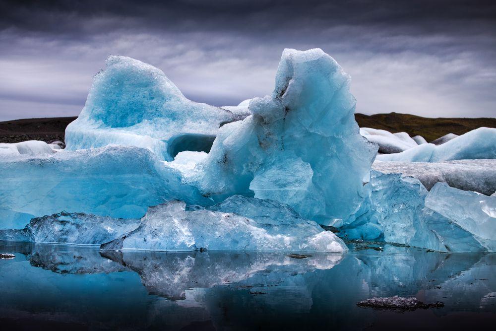 im ewigen Eis IV