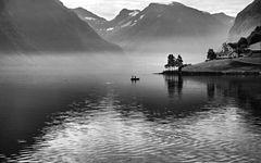 Im Fjord