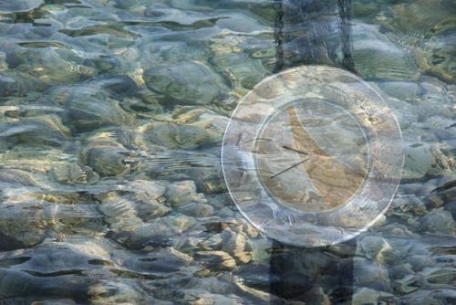 Im Fluss der Zeit
