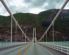 Im Fokus - Brücken