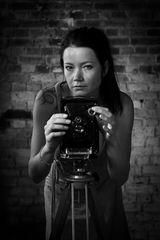 ... im Fokus einer Fotografin ...