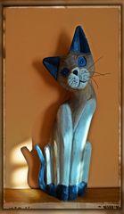 Im Fokus: Holzfiguren