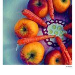 """""""Im Fokus"""" Obst und Gemüse"""