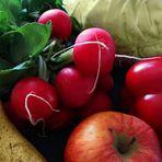 """Im Fokus """"Obst und Gemüse"""""""