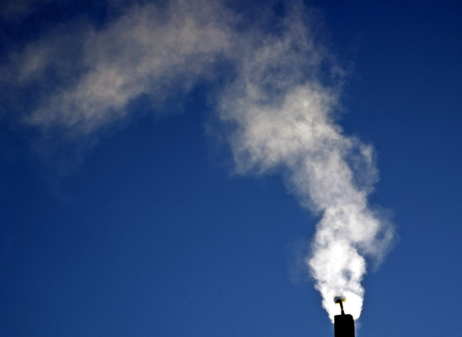 Im Fokus: Rauch und Dampf