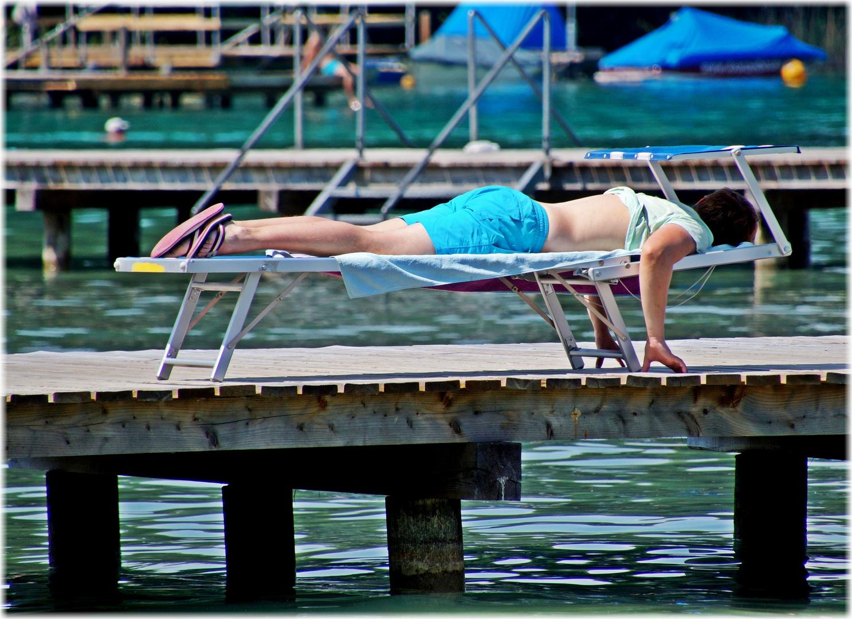 Im Fokus: Sommeraktivitäten
