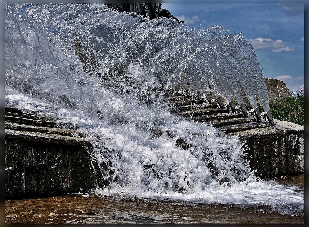 Im Fokus: Wasser im städtischen Bereich