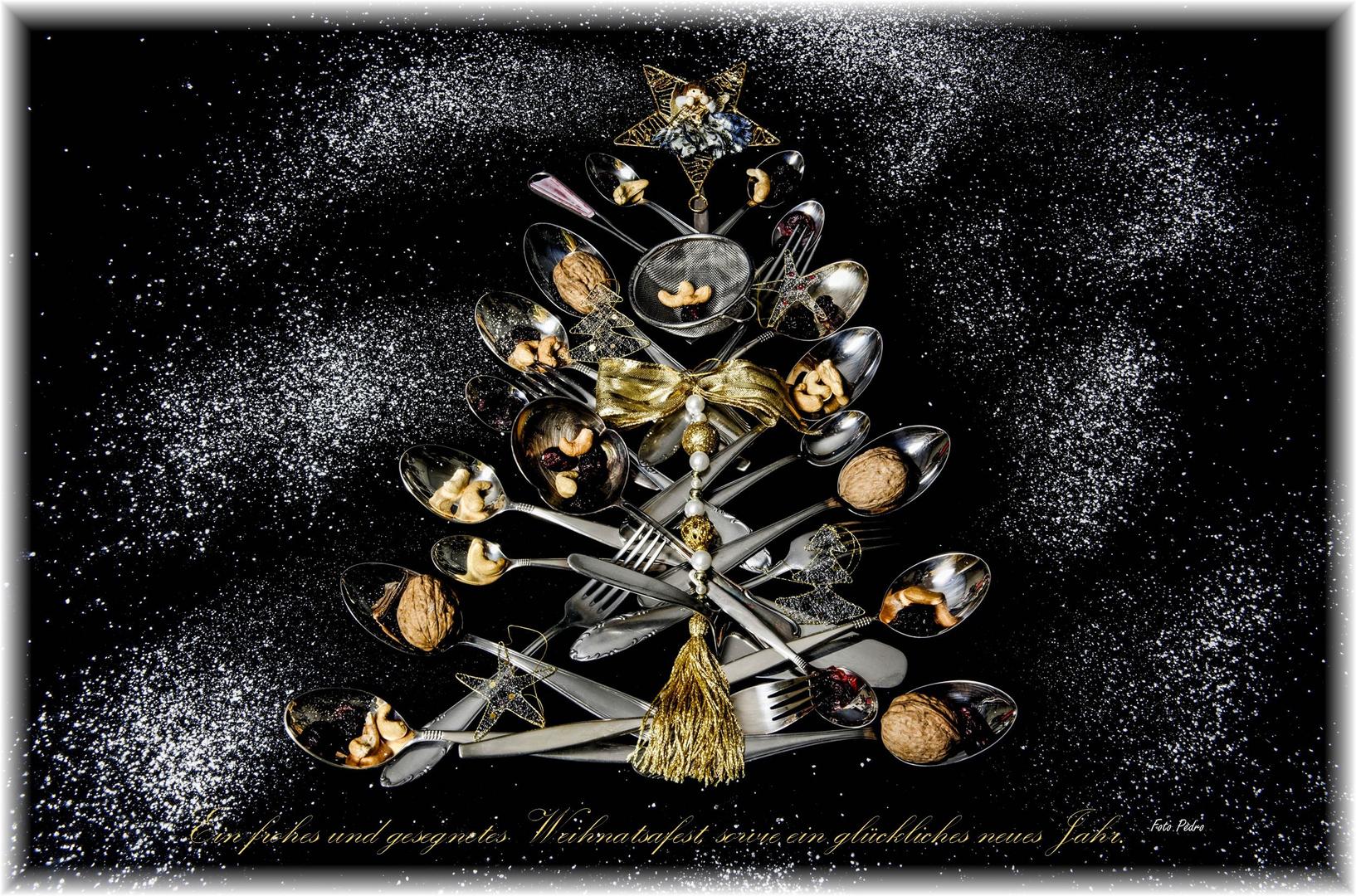 """""""im Fokus"""" Weihnachtliches"""