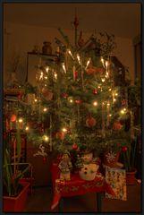 """...Im Fokus """"Weihnachtsbeleuchtung – zu viel, zu bunt, zu kitschig"""" ???..."""