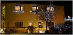 Im Fokus: Weihnachtsbeleuchtung- zu viel, zu bunt, zu kitschig?