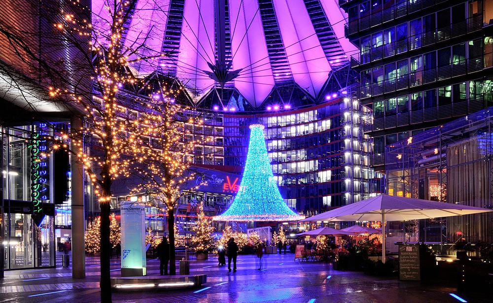 Weihnachtsbeleuchtung Bunt.Im Fokus Weihnachtsbeleuchtung Zu Viel Zu Bunt Zu Kitschig