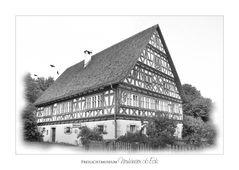 IM FREILICHTMUSEUM -3-