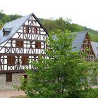 """Im Freilichtmuseum """"Bad Sobernheim"""""""