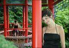 Im Garten der Ruhe