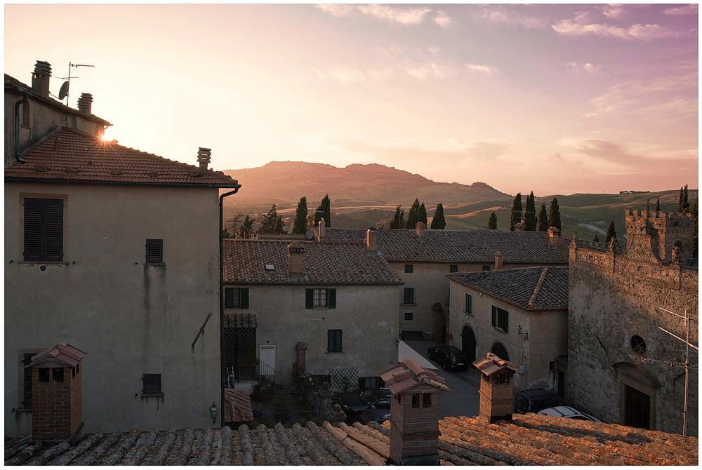 im glanz der abendsonne foto bild europe italy vatican city s marino italy bilder auf. Black Bedroom Furniture Sets. Home Design Ideas