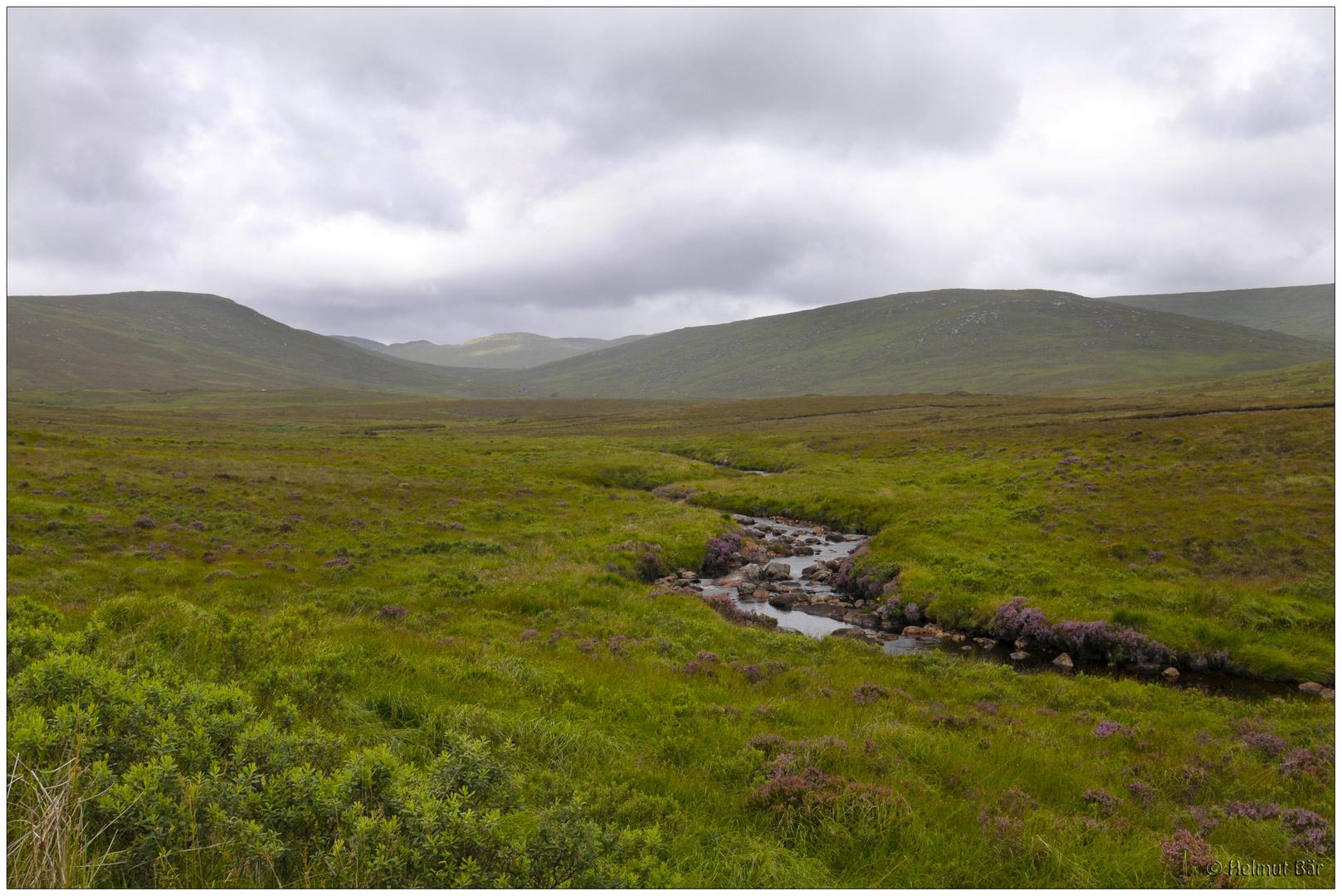Im Glenveagh National Park