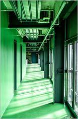 Im grünen Bereich