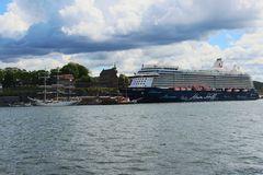 Im Hafen 2