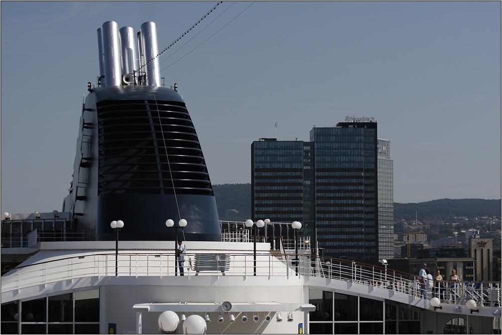 """""""Im Hafen"""""""