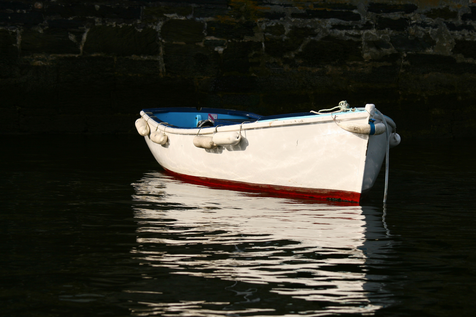 Im Hafen - Falmouth